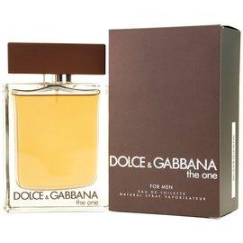 Купить Dolce & Gabbana The One на Духи.рф | Оригинальная парфюмерия для мужчин!