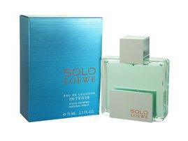 Купить Loewe Solo Intense на Духи.рф   Оригинальная парфюмерия для мужчин!