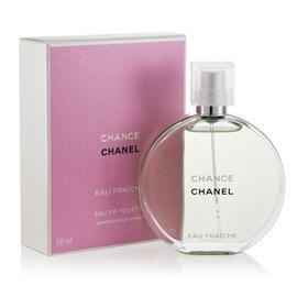 Купить Chanel Chance Eau Fraiche на Духи.рф | Оригинальная парфюмерия!