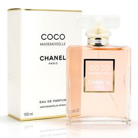 Купить Chanel Coco Mademoiselle на Духи.рф | Оригинальная парфюмерия!