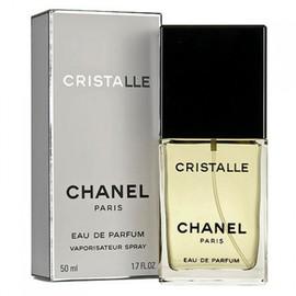 Купить Chanel Cristalle на Духи.рф | Оригинальная парфюмерия!