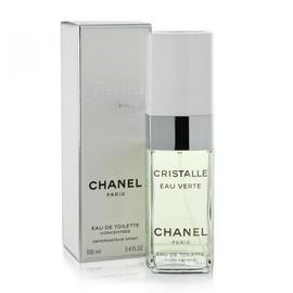 Купить Chanel Cristalle Eau Verte на Духи.рф | Оригинальная парфюмерия!