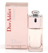 Купить Christian Dior Addict  Shine