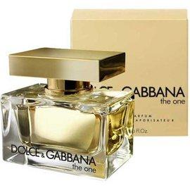 Купить Dolce & Gabbana The One на Духи.рф | Оригинальная парфюмерия!