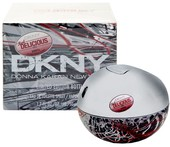 Купить Donna Karan Dkny Be Delicious Red Art
