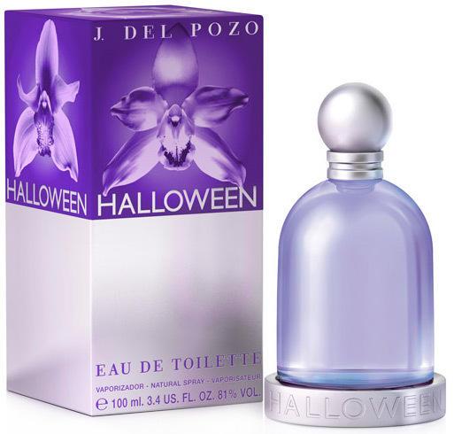 Оригинальная парфюмерия J. Del Pozo Halloween для женщин. Джей Дэл ...