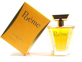 Купить Lancome Poeme на Духи.рф | Оригинальная парфюмерия!