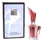 Купить Thierry Mugler Angel La Rose