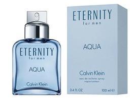 Купить Calvin Klein Eternity Aqua на Духи.рф | Оригинальная парфюмерия для мужчин!