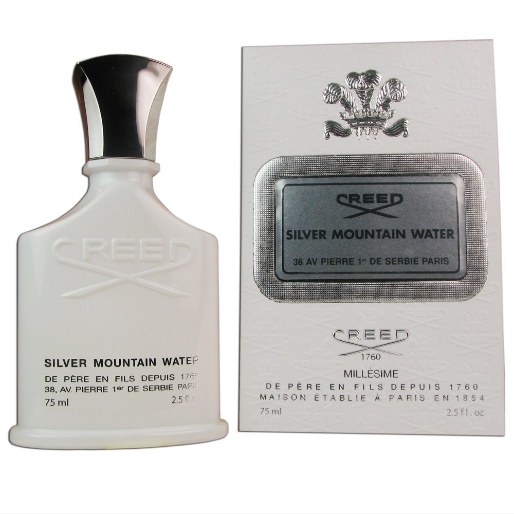 Ð?аÑ?Ñ?инки по запÑ?оÑ?Ñ? Creed Millesime Silver Mountain Water