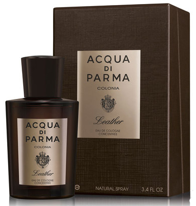 ACQUA DI PARMA COLONIA LEATHER EAU DE COLOGNE