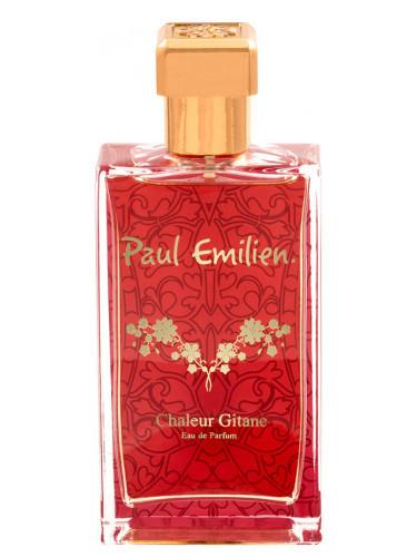 Chaleur Gitane Paul Emilien