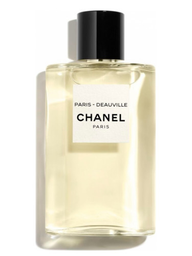 Paris – Deauville Chanel