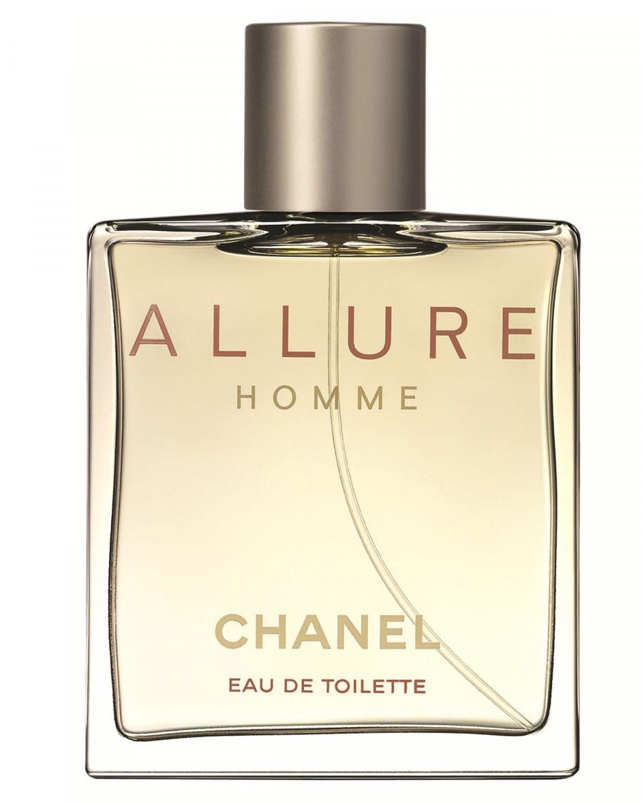 Ð?аÑ?Ñ?инки по запÑ?оÑ?Ñ? Allure Pour Homme Chanel
