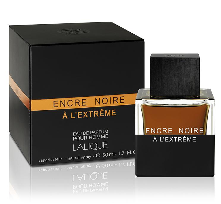 Lalique Encre Noire L'Extreme