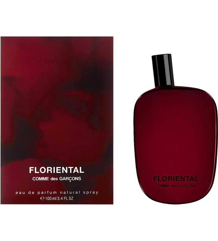 Floriental CdG