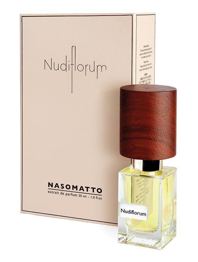 Nasomatto Nudiflorum