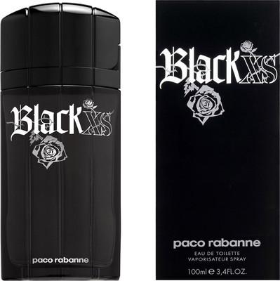 Paco Rabanne Xs Black