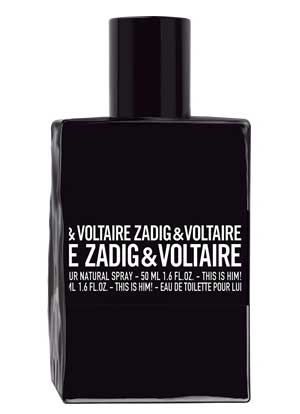 This is Him Zadig and Voltaire