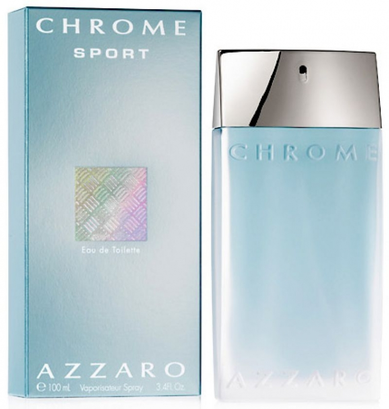 Chrome Sport Azzaro