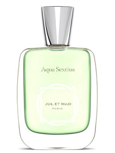 Aqua Sextius Jul Et Mad