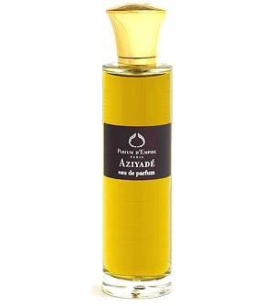 Aziyade Parfum d'Empire
