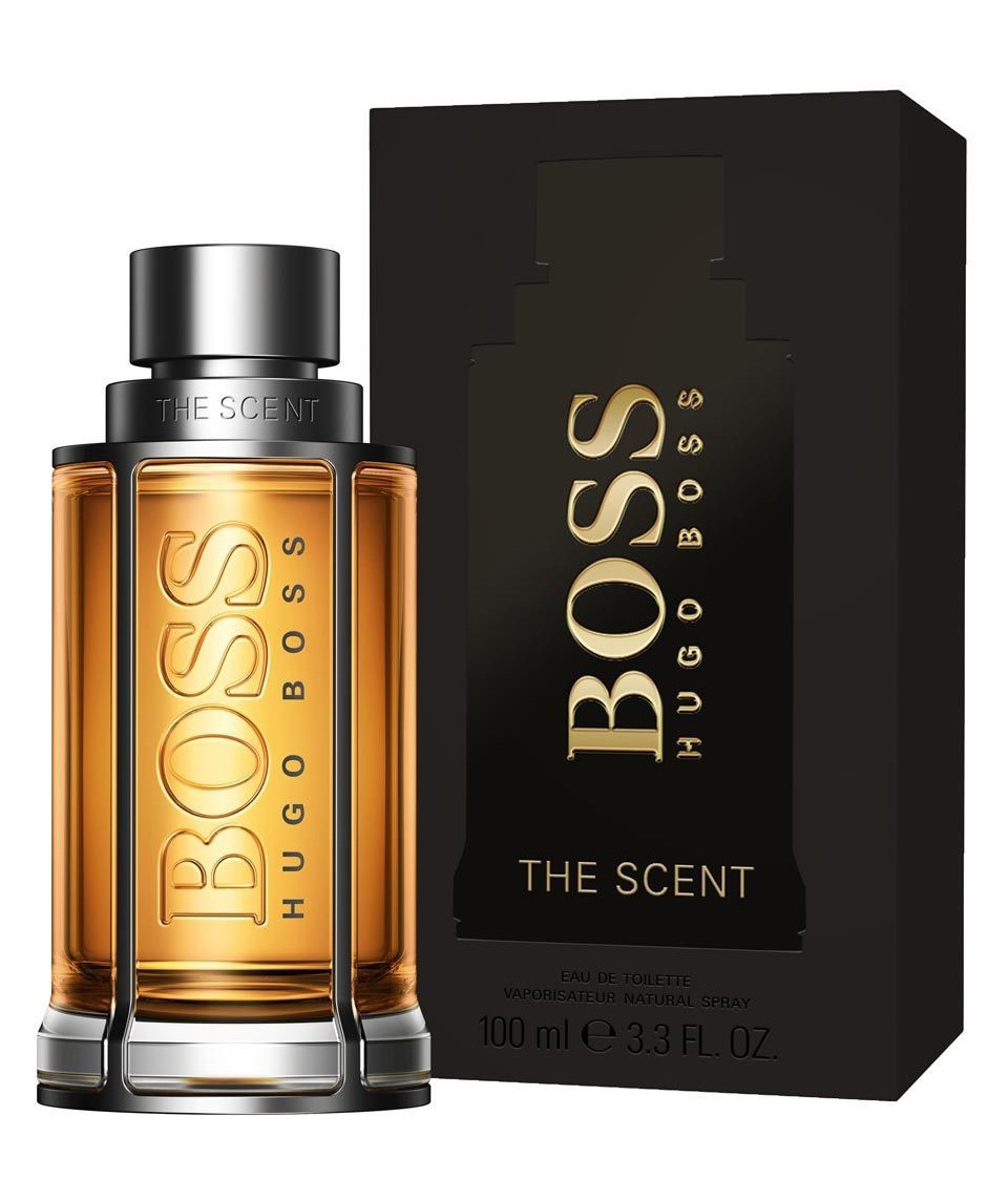 Boss The Scent Hugo Boss