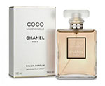 Chanel Coco Mademoisell