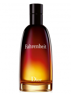 Christian Dior - Fahrenheit