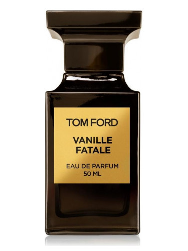 Vanille Fatale Tom Ford