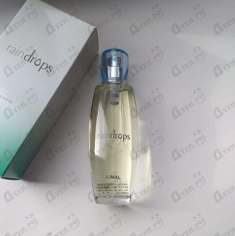 Купить Raindrops от Ajmal