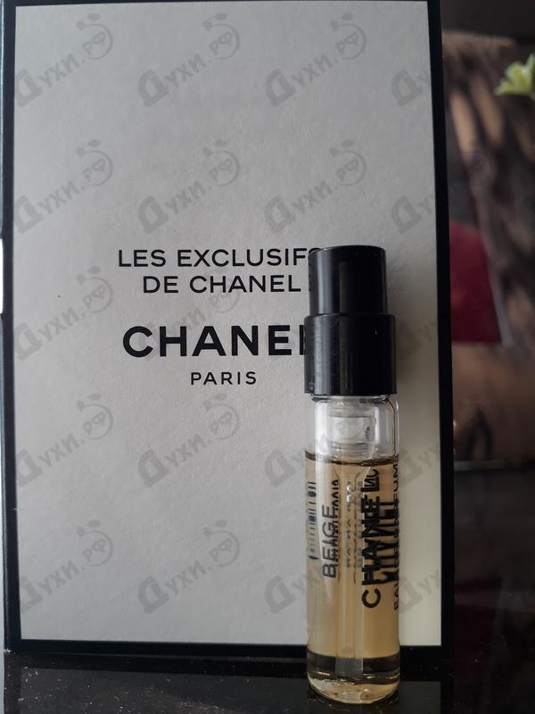 Духи Beige от Chanel