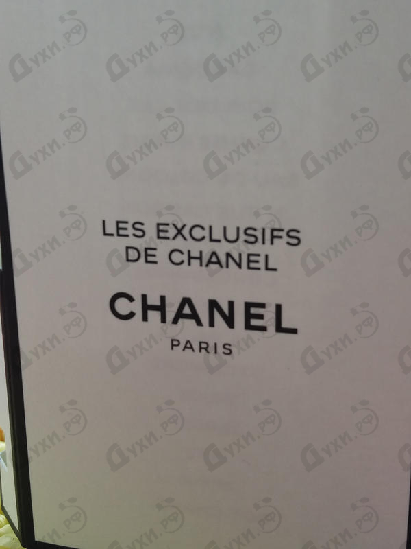 Купить Chanel Bel Respiro