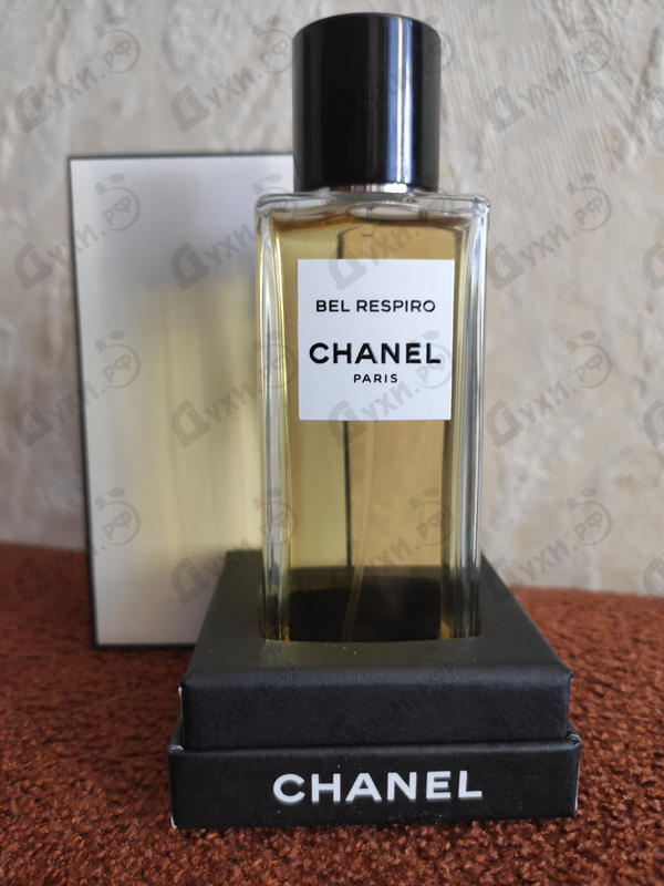 Купить Bel Respiro от Chanel