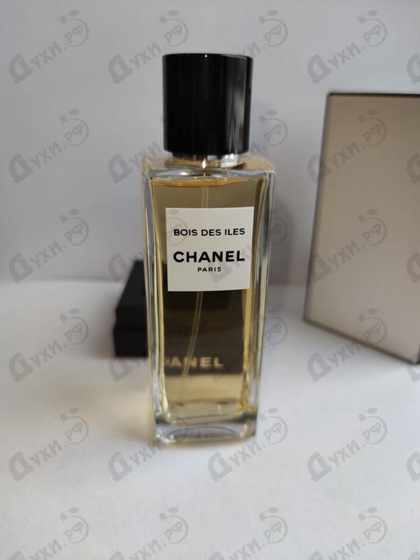 Парфюмерия Bois Des Iles от Chanel