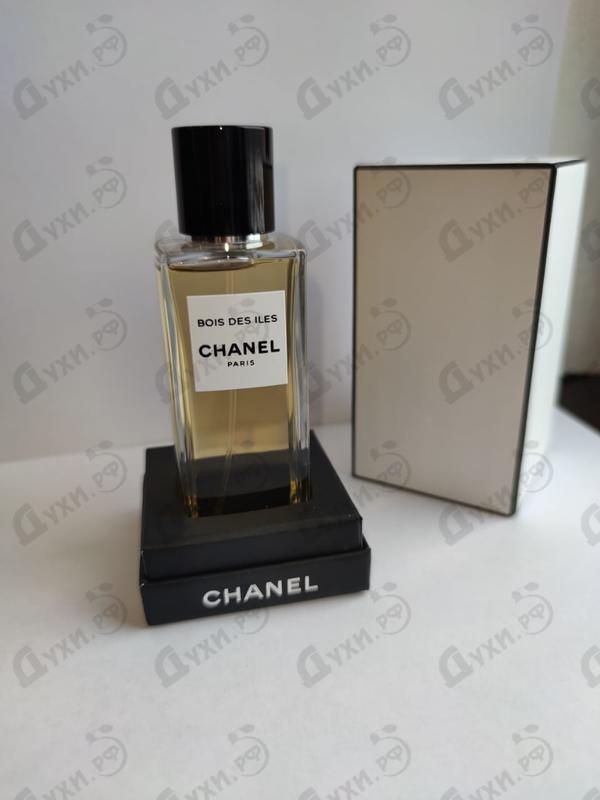 Парфюмерия Chanel Bois Des Iles