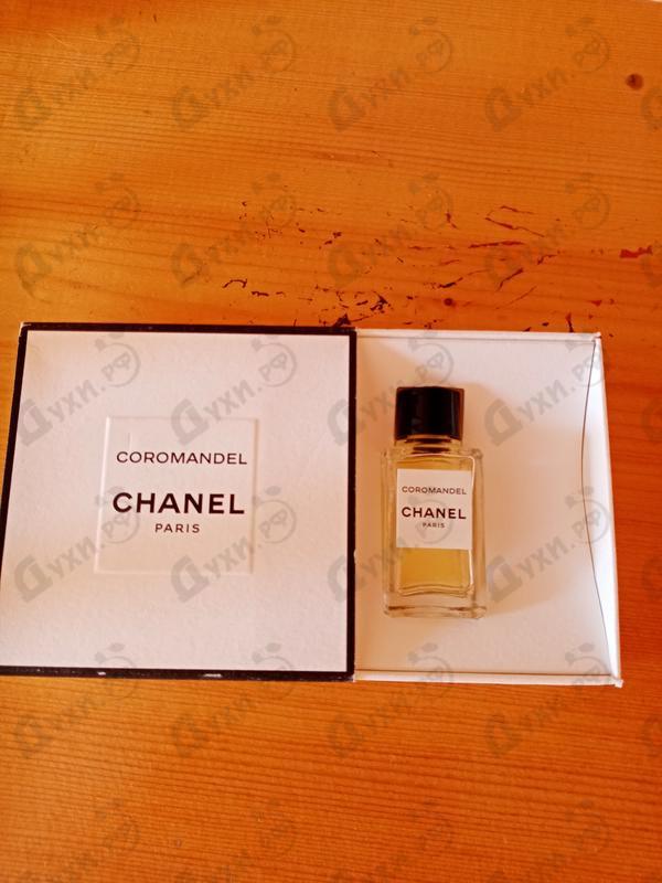 Отзыв Chanel Coromandel