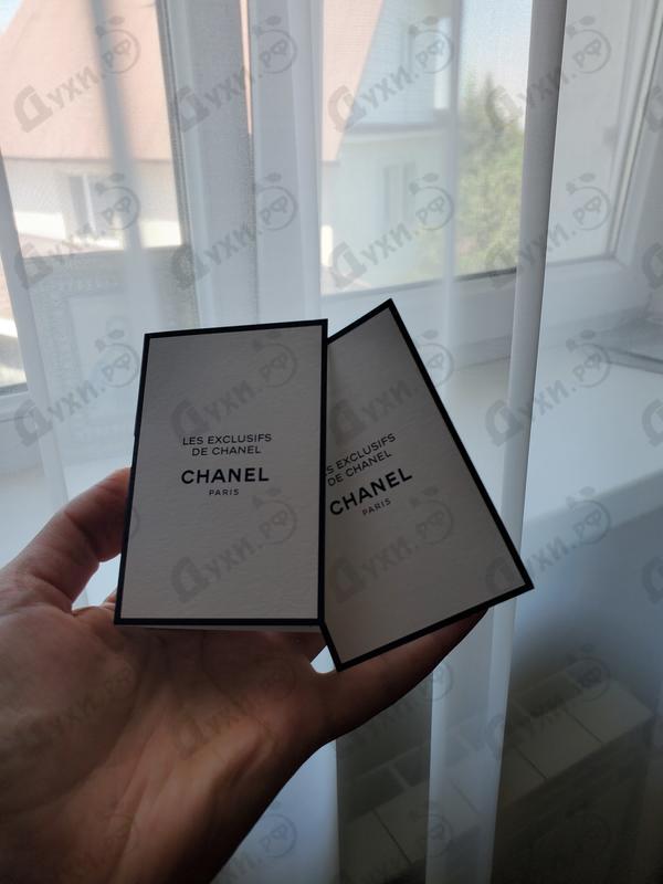 Парфюмерия 31 Rue Cambon от Chanel