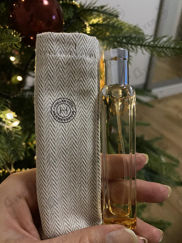 Духи Ambre Narguile от Hermes