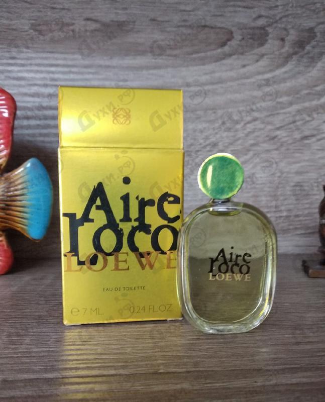 Купить Aire Loco от Loewe