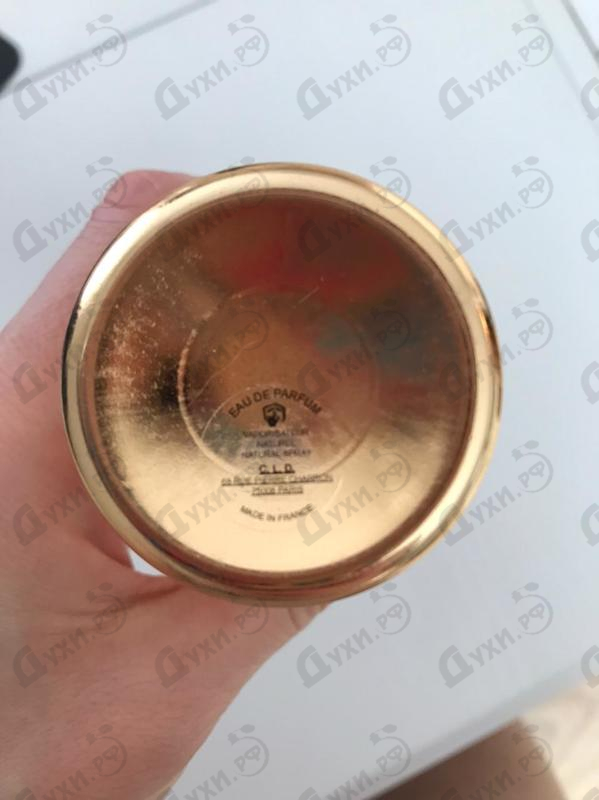 Купить Pure Gold от Montale