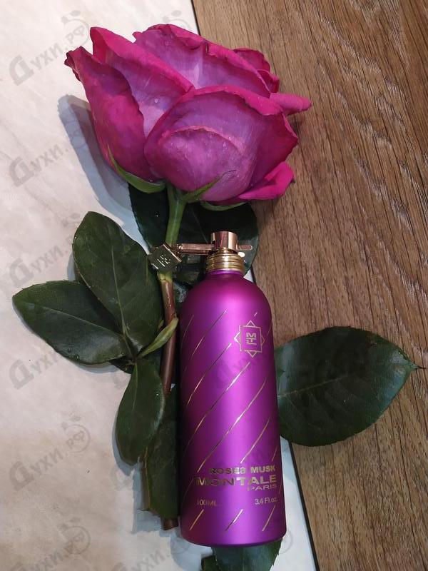 Купить Roses Musk от Montale