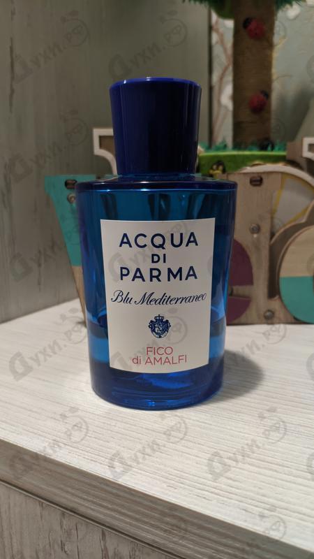 Купить Acqua Di Parma Blu Mediterraneo - Fico Di Amalfi
