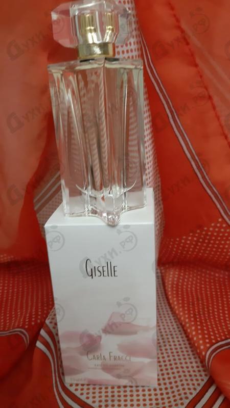 Купить Giselle от Carla Fracci
