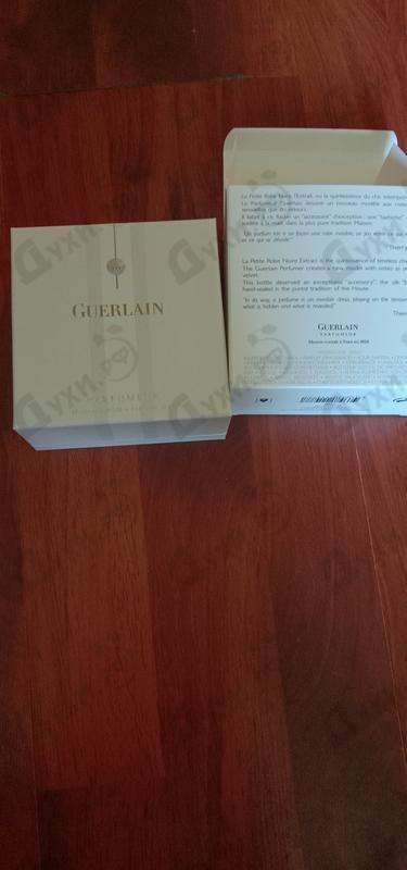 Купить La Petite Robe Noire от Guerlain