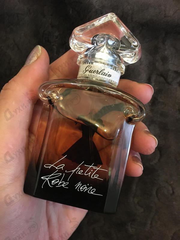 Парфюмерия La Petite Robe Noire от Guerlain