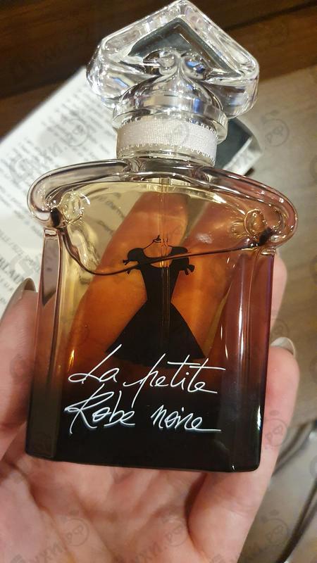 Купить Guerlain La Petite Robe Noire
