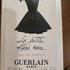 Духи La Petite Robe Noire от Guerlain