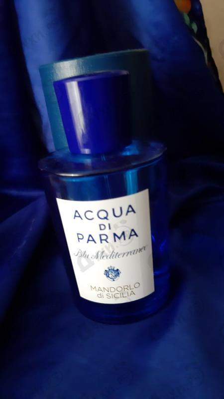 Отзывы Acqua Di Parma Blu Mediterraneo - Mandorlo Di Sicilia