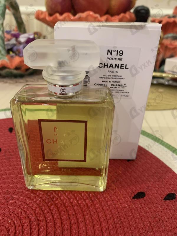 Купить 19 Poudre от Chanel